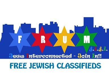 Free Frum Jewish Classifieds