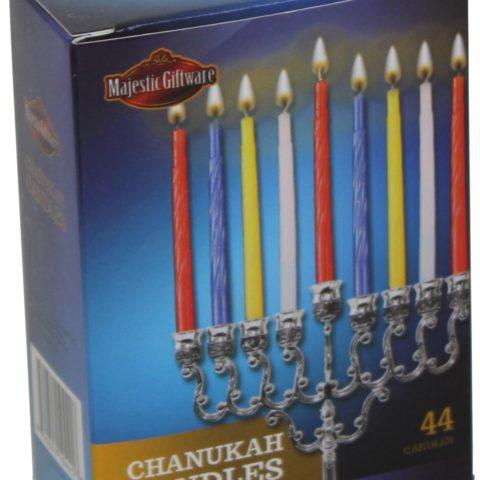 Chanukah Candle #CH-C