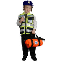 Hatzolah Vests- Kids